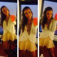 Tara Damiano sexy dans Le Mag : son décolleté affole Twitter