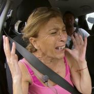 Les Anges 6 : Shanna et Thibault se déchirent, Linda pète un câble au volant