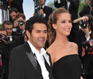Jamel Debbouze et Mélissa Theuriau, un couple uni même sur les plateaux de tournage