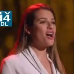 Glee saison 5, épisode 13 : couples, larmes et... fin du Glee Club ?