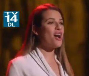 Glee saison 5, épisode 13 : reprise nostalgique dans la promo