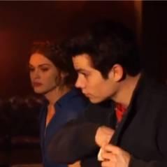Teen Wolf saison 4 : premier teaser et date de retour