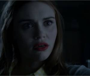 Teen Wolf saison 4 : teaser avec Stiles et Lydia