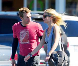 Gwyneth Paltrow et Chris Martin officiellement séparés