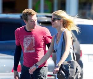 Gwyneth Paltrow et Chris Martin officiellement séparés