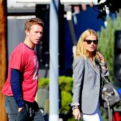 """Gwyneth Paltrow et Chris Martin, le divorce : """"Une rupture mûrement réfléchie"""""""