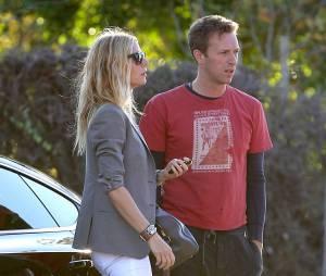 Gwyneth Paltrow et Chris Martin ont annoncé leur séparation dans un message commun