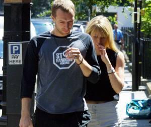 Gwyneth Paltrow et Chris Martin se séparent après 10 ans de mariage