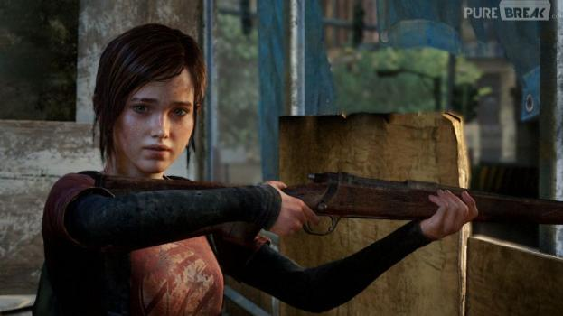The Last Of Us bientôt sur PS4 ?