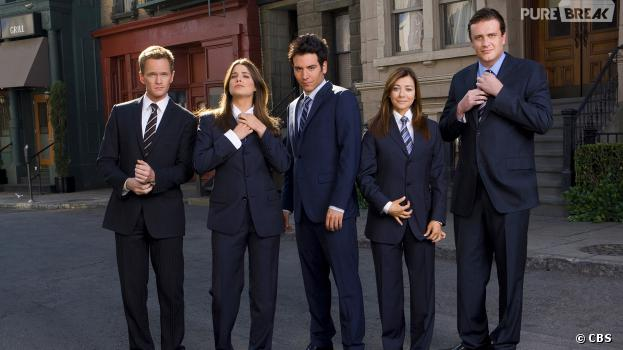 How I Met Your Dad complète son casting