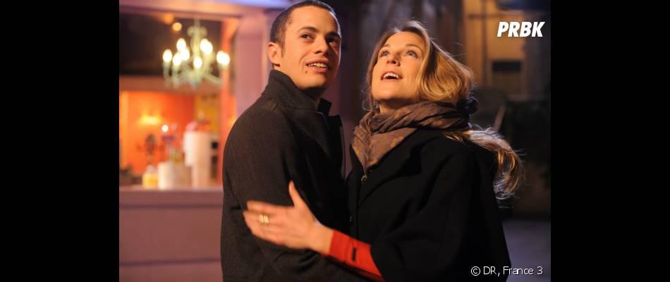 Plus Belle La Vie : Ninon et Rudy dévoileront leur nouvelle vie