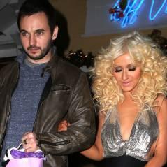 Christina Aguilera enceinte : le sexe de son bébé dévoilé