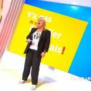 Valérie Damidot : bon démarrage pour son talk-show et accueil mitigé sur Twitter