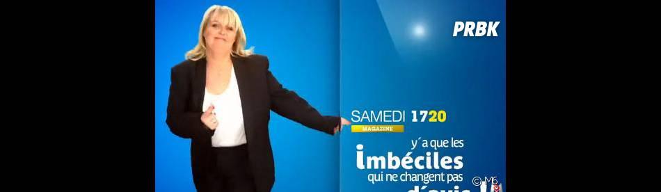 Valérie Damidot a reçu de bons commentaires sur Twitter pour son nouveau talk-show sur M6