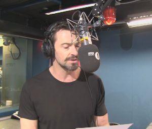 Hugh Jackman reprend Who I Am de la BO des misérables... à la sauce Wolverine
