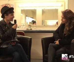 Tal : une interview exclusive à découvrir sur MTV Idol pour son #TALMTVDAY