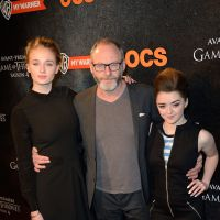 Game of Thrones saison 4 : photos de l'avant-première exceptionnelle à Paris