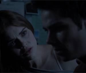 Teen Wolf saison 3 : Lydia dans un extrait de l'épisode 13