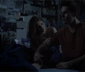 Teen Wolf saison 3 : des hallucinations pour Stilesdans un extrait de l'épisode 13