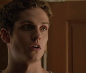 Teen Wolf saison 3 : Isaacdans un extrait de l'épisode 13