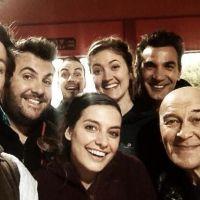 Laetitia Milot dans Camping Paradis : retrouvailles avec Laurent Ournac