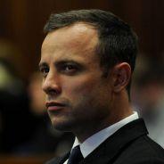 """Oscar Pistorius en larmes à son procès : """"J'essayais de protéger Reeva"""""""