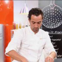 """Pierre Augé : Top Chef 2014 ? """"C'est devenu de la télé-réalité, ça me gonfle"""""""