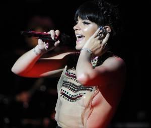 Lily Allen : en mode provoc pour la sortie de son prochain album