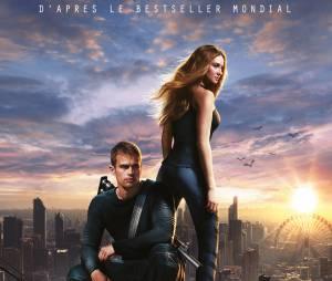 Divergente : bande-annonce du film avec Shailene Woodley et Theo James
