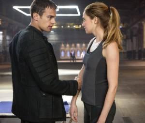 Divergente : un mode différent de celui d'Hunger Games