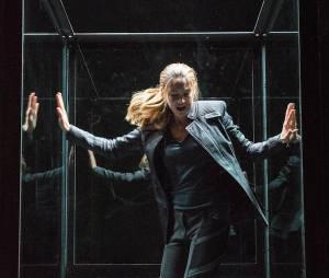 Divergente : Shailene Woodley sur une photo