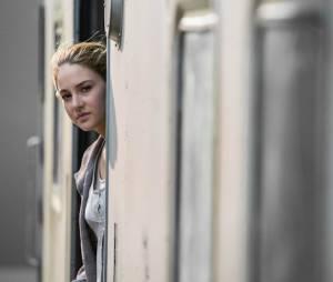 Divergente : Shailene Woodley est Tris