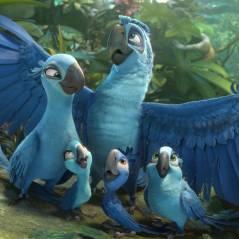 Rio 2 : cinq raisons d'aller voir le film d'animation