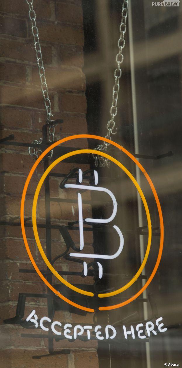 La monnaie virtuelle Bitcoin débarque chez Monoprix