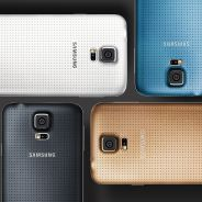 Galaxy S5, Gear 2 Lite et Fit : ce qu'il faut savoir des nouveautés de Samsung