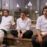 Top Chef 2014 : jury inédit du guide Michelin et cuisine avec des épluchures