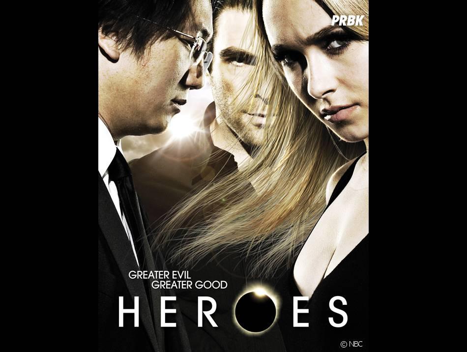 Heroes reviendra en 2015