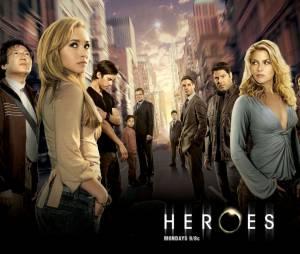 Heroes : NBC voit grand avec la série