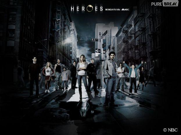 Heroes : une prequel à venir sur le net