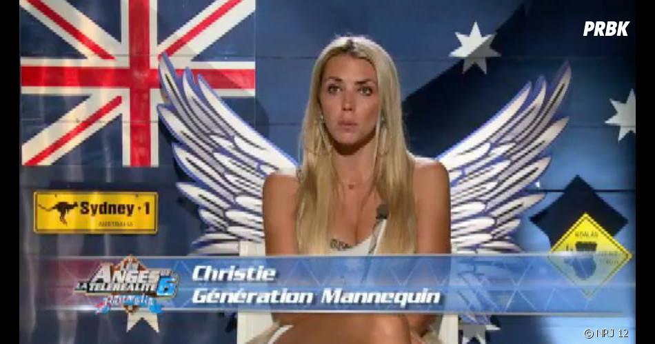 Les Anges 6 : Christie se fait clasher par les deux Julien