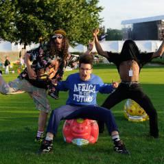 Twin Twin : un petit salaire pour chanter Moustache à l'Eurovision 2014