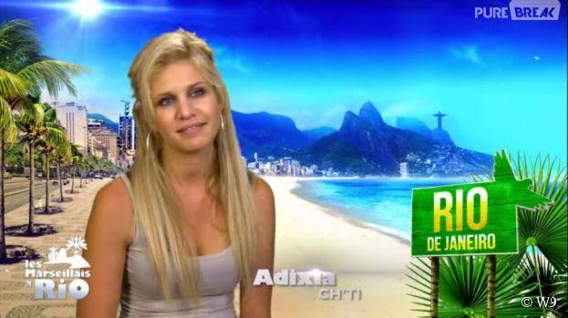 Les Marseillais à Rio : Adixia va-t-elle choper Paga ?