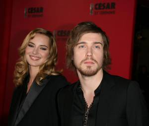 Julien Doré et Louise Bourgoin