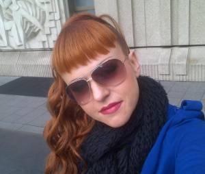 Cindy Sander : rousse et amincie, son incroyable métamorphose