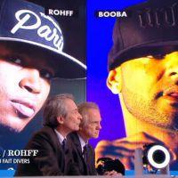 """Rohff VS Booba : """"Il regrette d'avoir cédé à la provocation"""""""