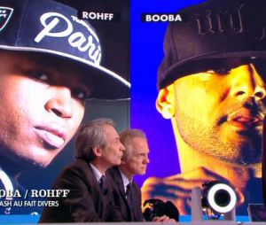 Rohff VS Booba : l'avocat du rappeur revient sur le fait divers dans le Grand Journal