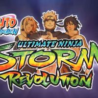 Naruto Shippuden Ultimate Ninja Storm Revolution : la date de sortie en vidéo