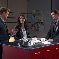 Mentalist saison 6, épisode 19 : Lisbon prête à quitter Jane pour Washington ?