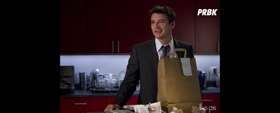 Mentalist saison 6 : Pike va-t-il séduire Lisbon ?