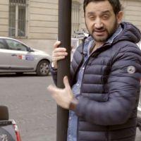 """Cyril Hanouna lance son site web pour ceux """"qui aiment la vie"""""""